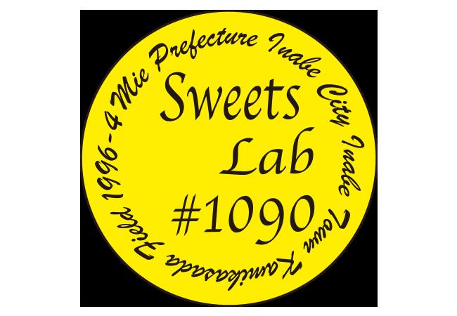 Sweets Lab #1090